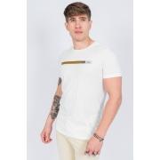 Camiseta Mc Colcci Listra