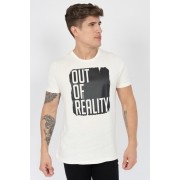 Camiseta Mc Colcci Out Of Reality