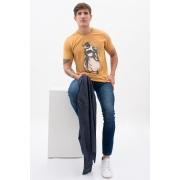 Camiseta Mc King&Joe Pinguim Adventure