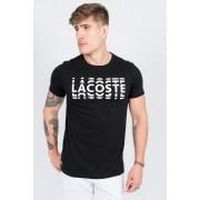 Camiseta Mc Lacoste Escrito