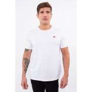 Camiseta Mc Levis Basica