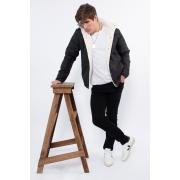 Jaqueta Colcci Forrada Lã