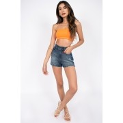 Shorts Jeans Colcci Suzie Puidos