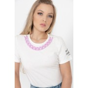 T Shirt Sommer Colar