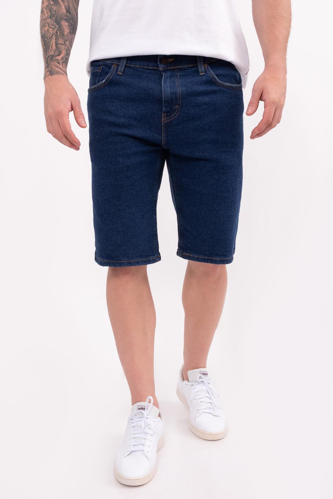 Bermuda Jeans Levis 405 Standard