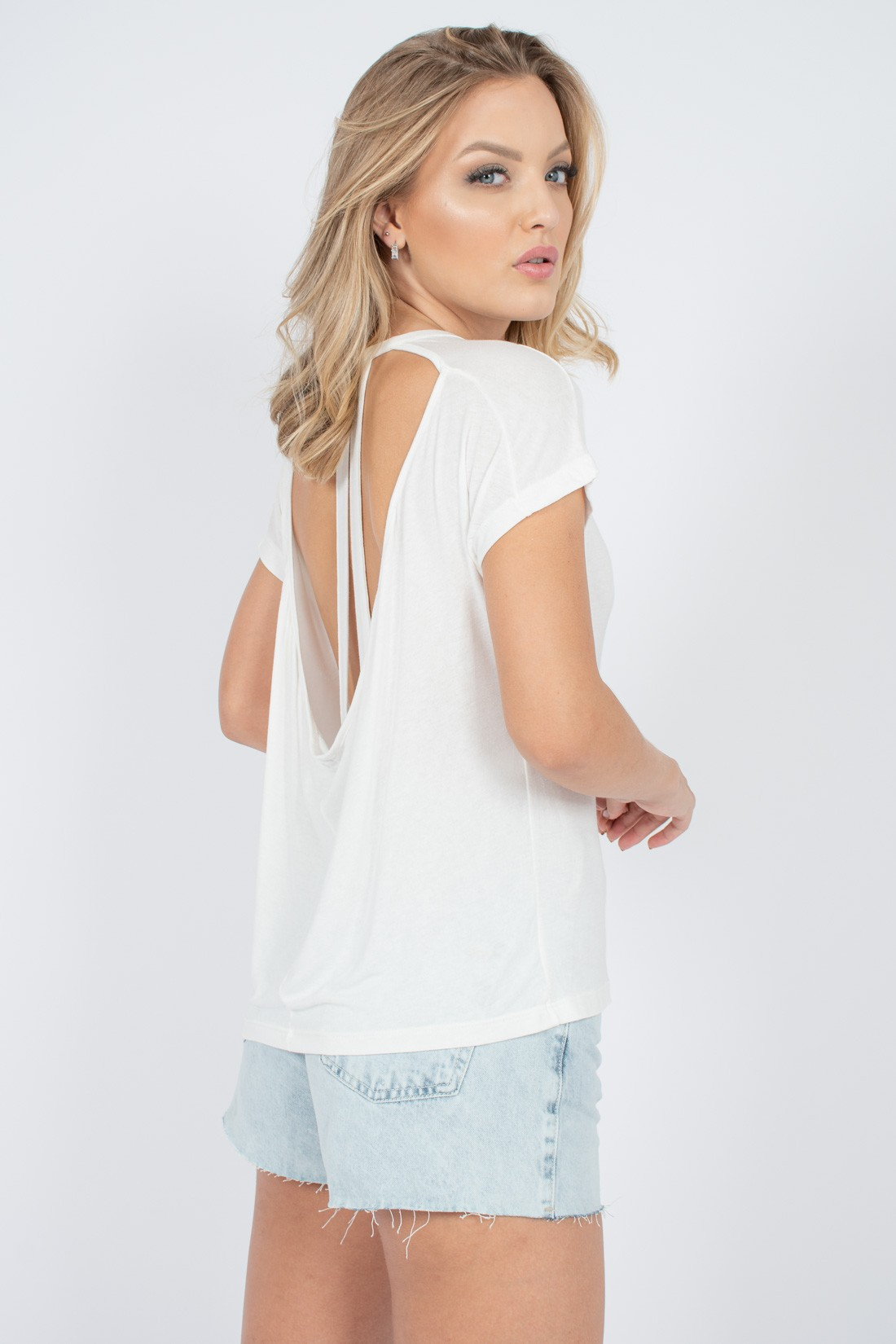 Blusa Mc Sommer Fierce Female
