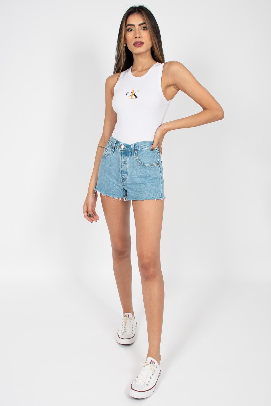 Body Calvin Klein One Canelado