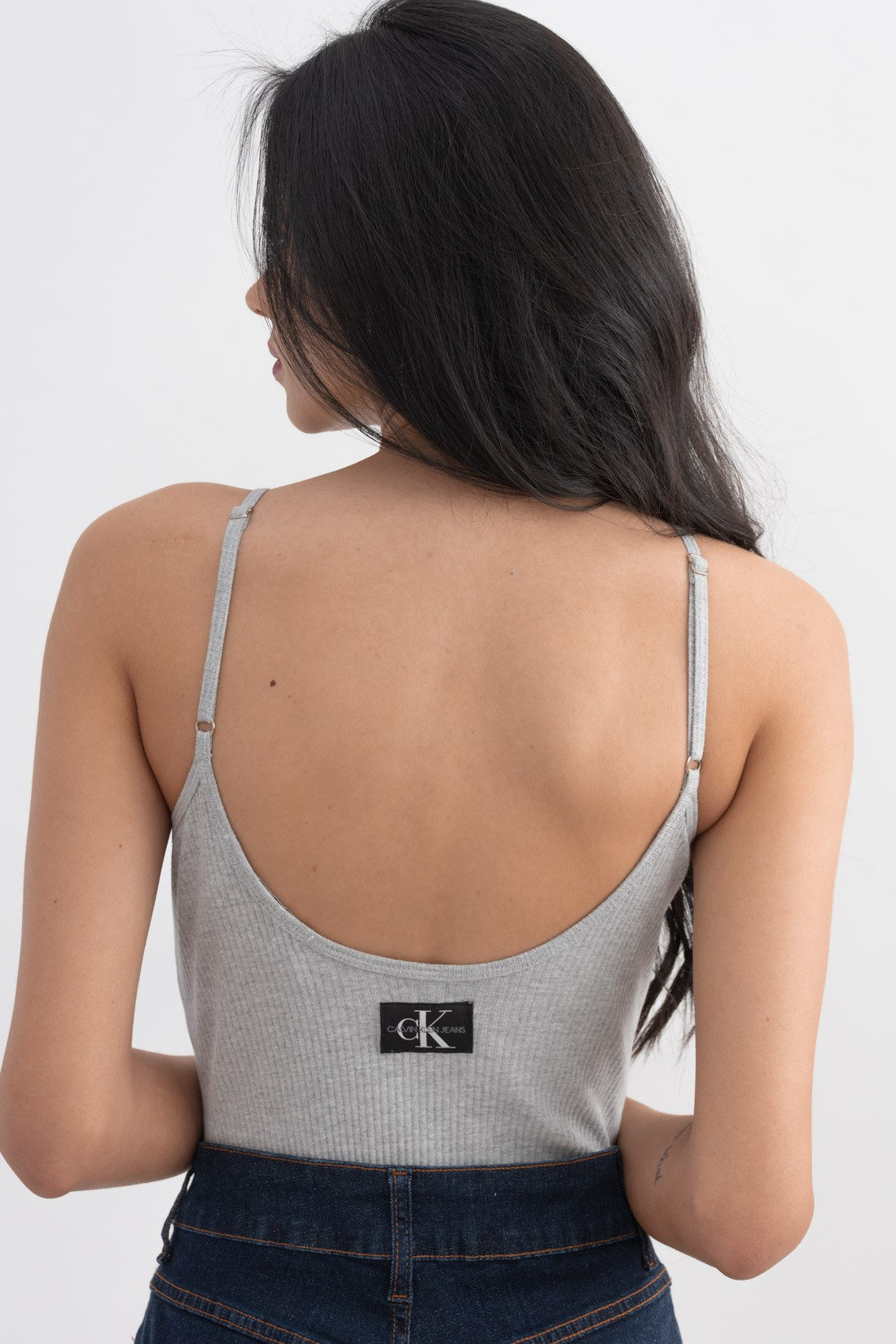 Body Calvin Klein Ribbon