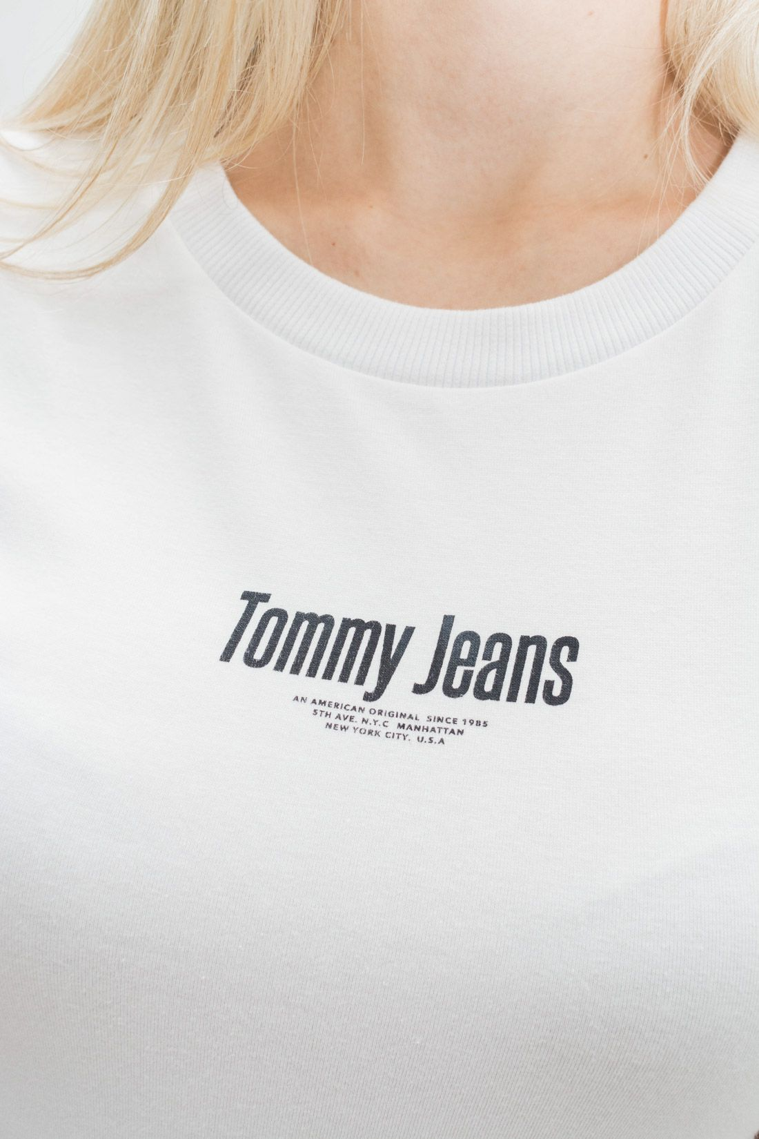 Body Tommy Hilfiger Shortsleeve Logo Bodysuit