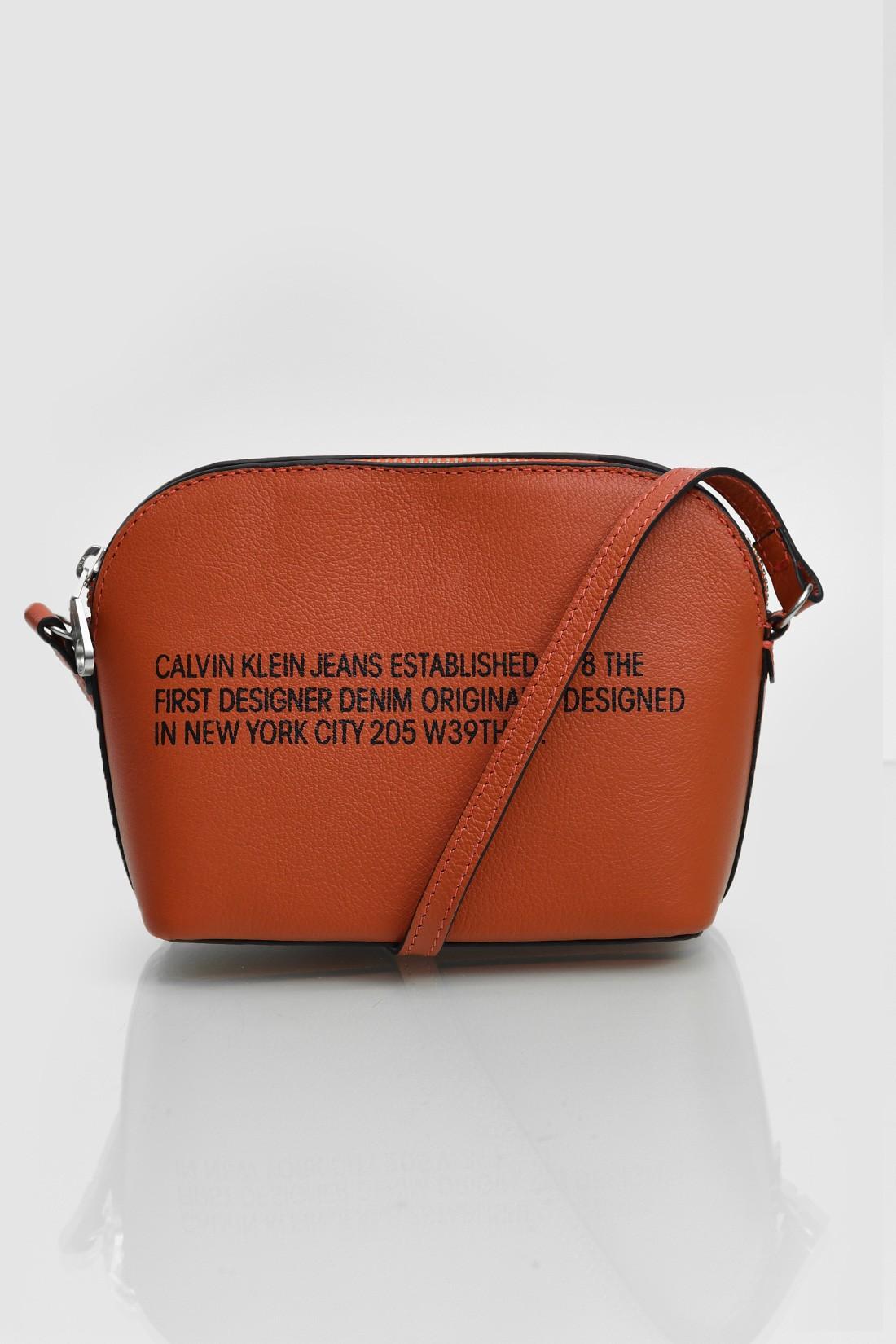 Bolsa Calvin Klein Sculpted Established