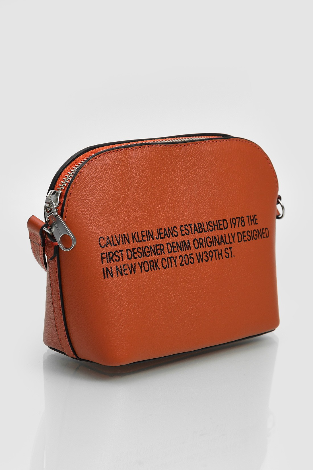 Bolsa Calvin Klein Sculpted Established