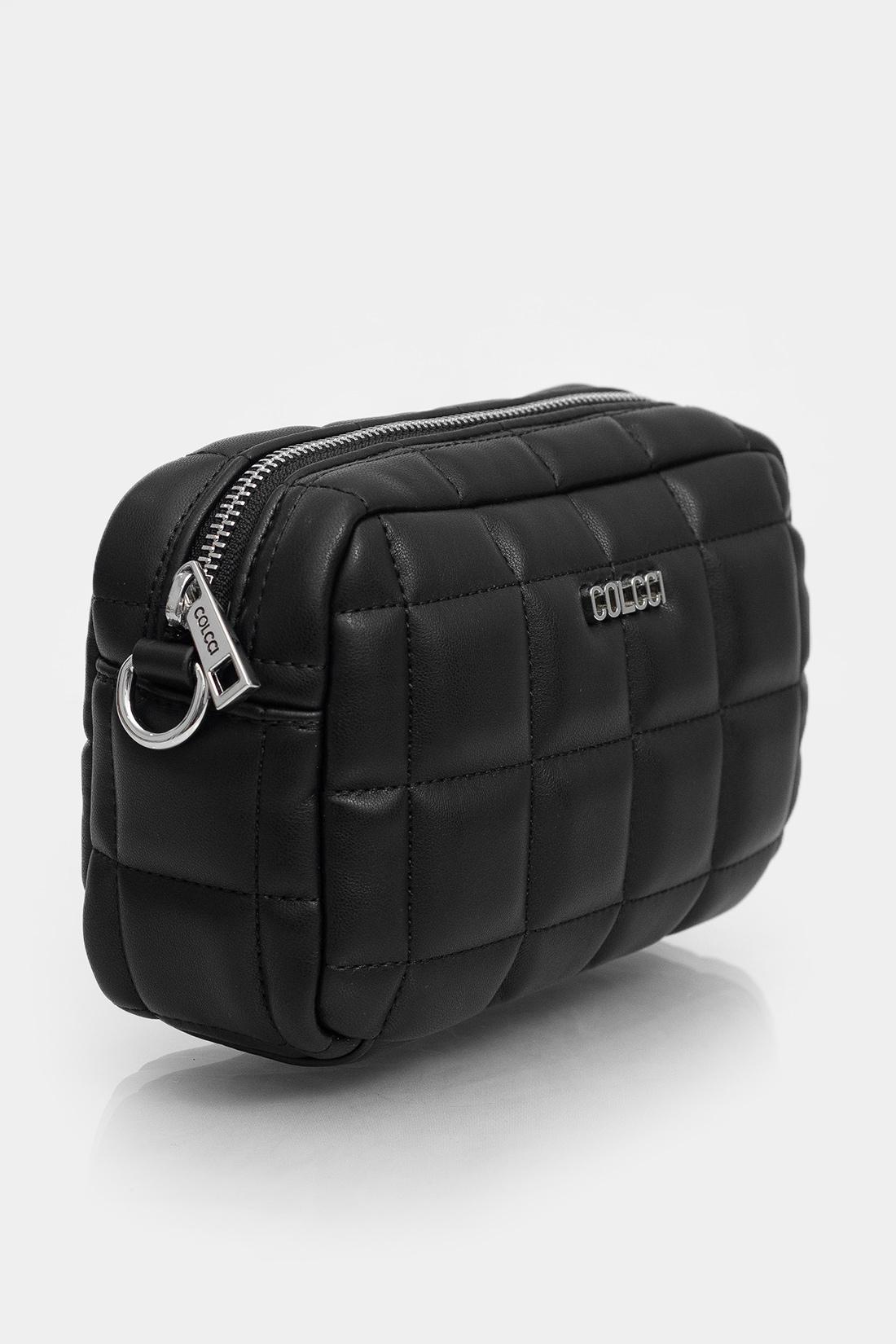 Bolsa Colcci Camera Bag Geometrico
