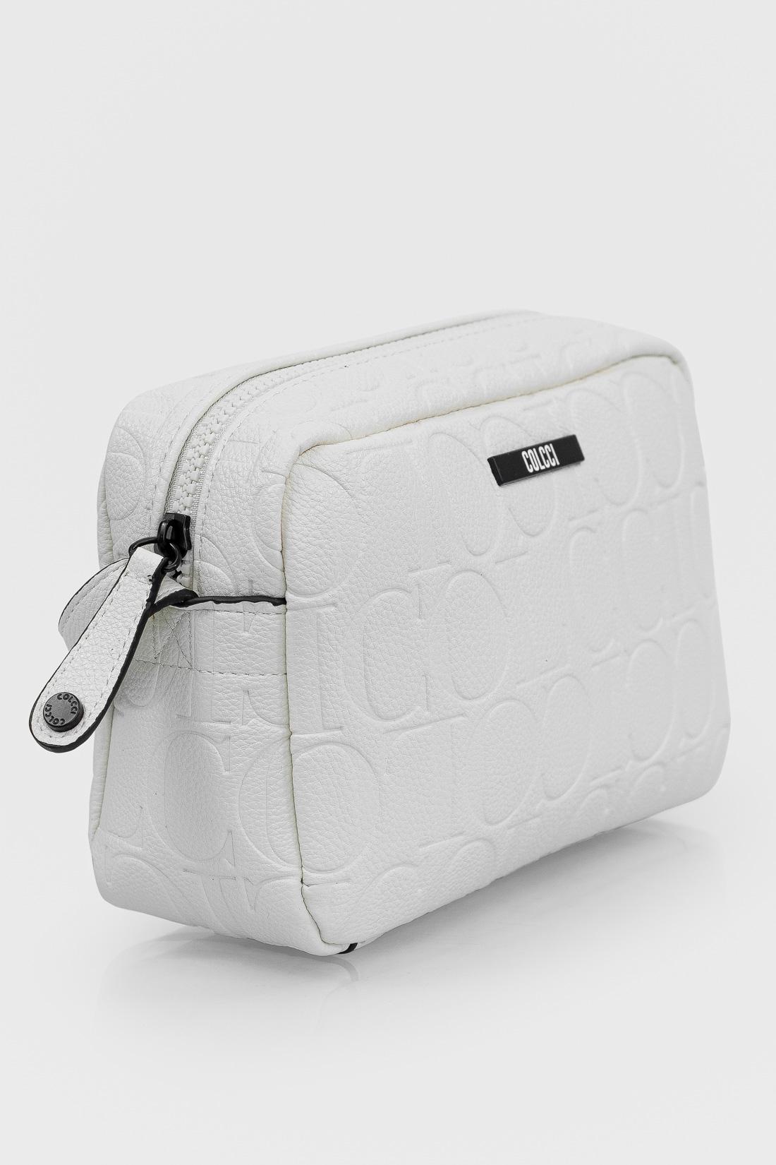 Bolsa Colcci Camera Bag Gravaçao