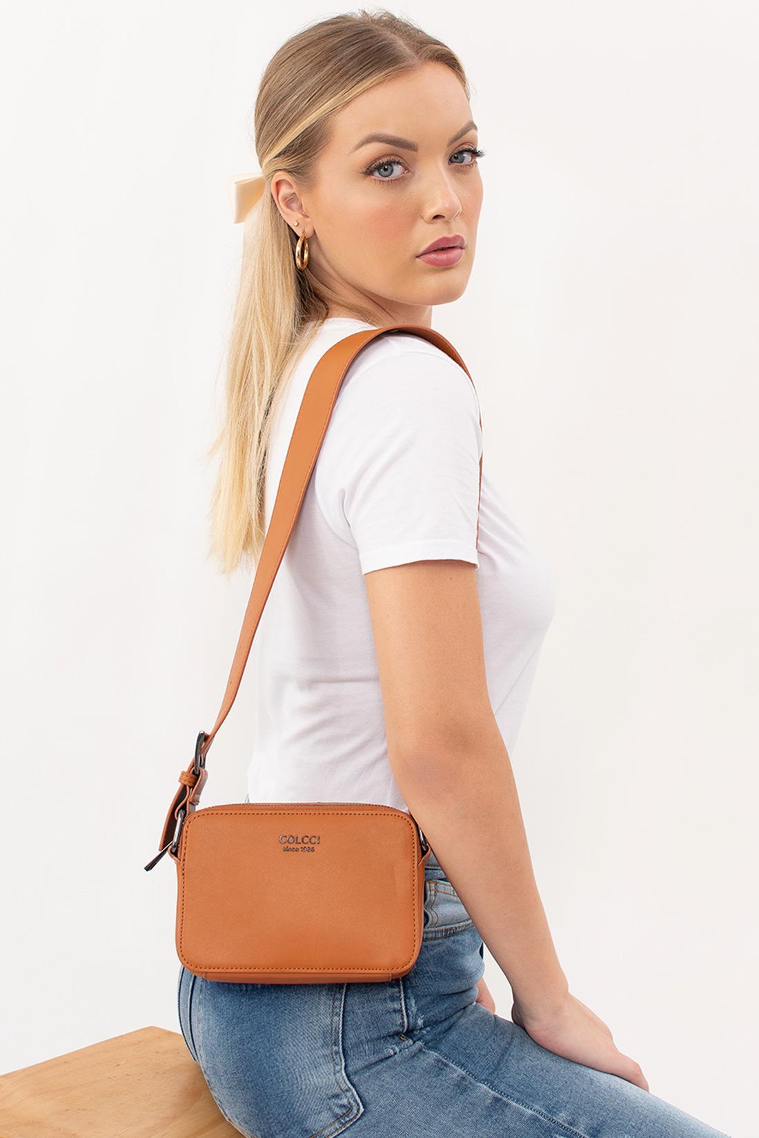 Bolsa Colcci Camera Bag Lisa