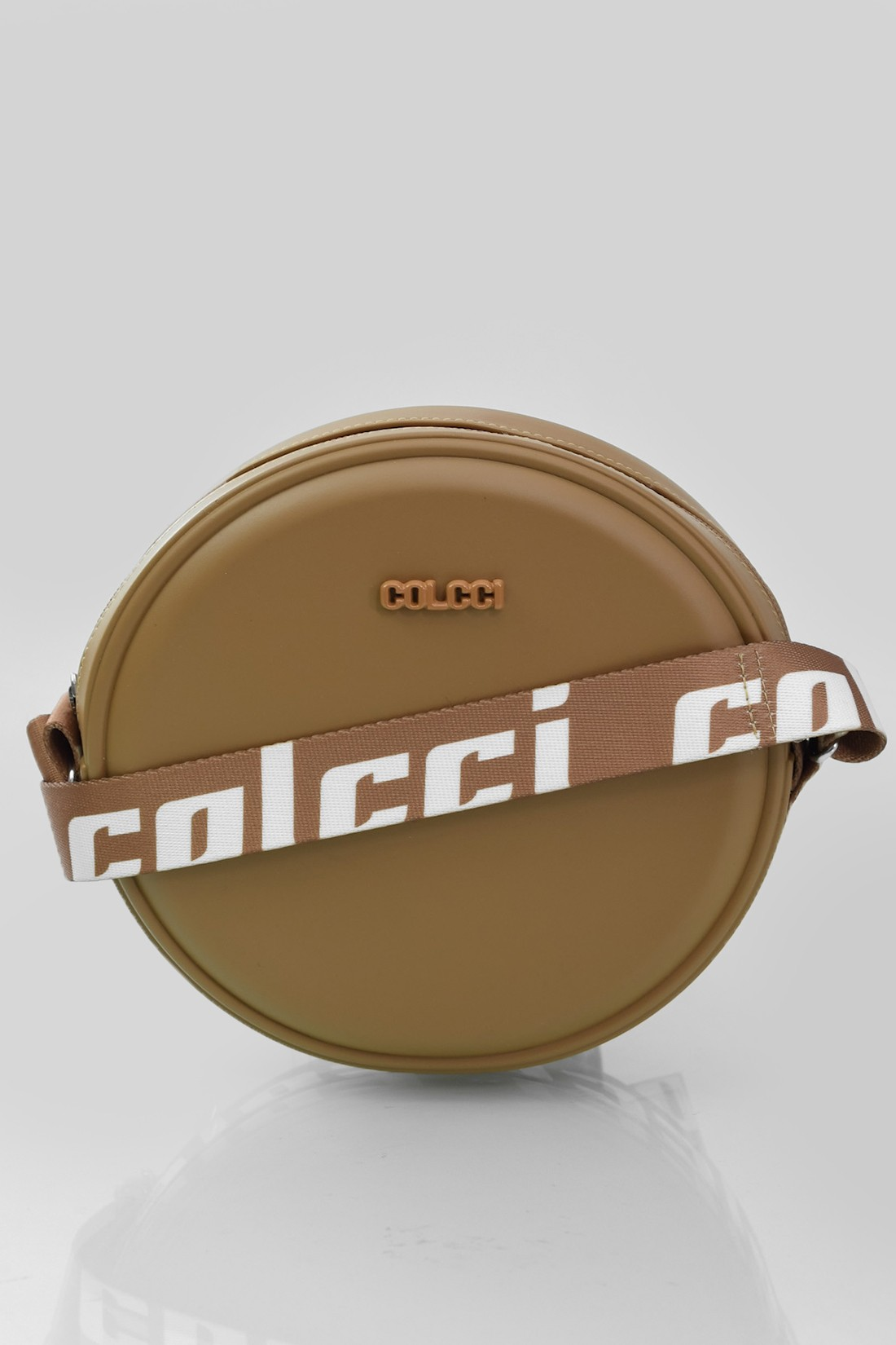 Bolsa Colcci Quebek Logo Alca