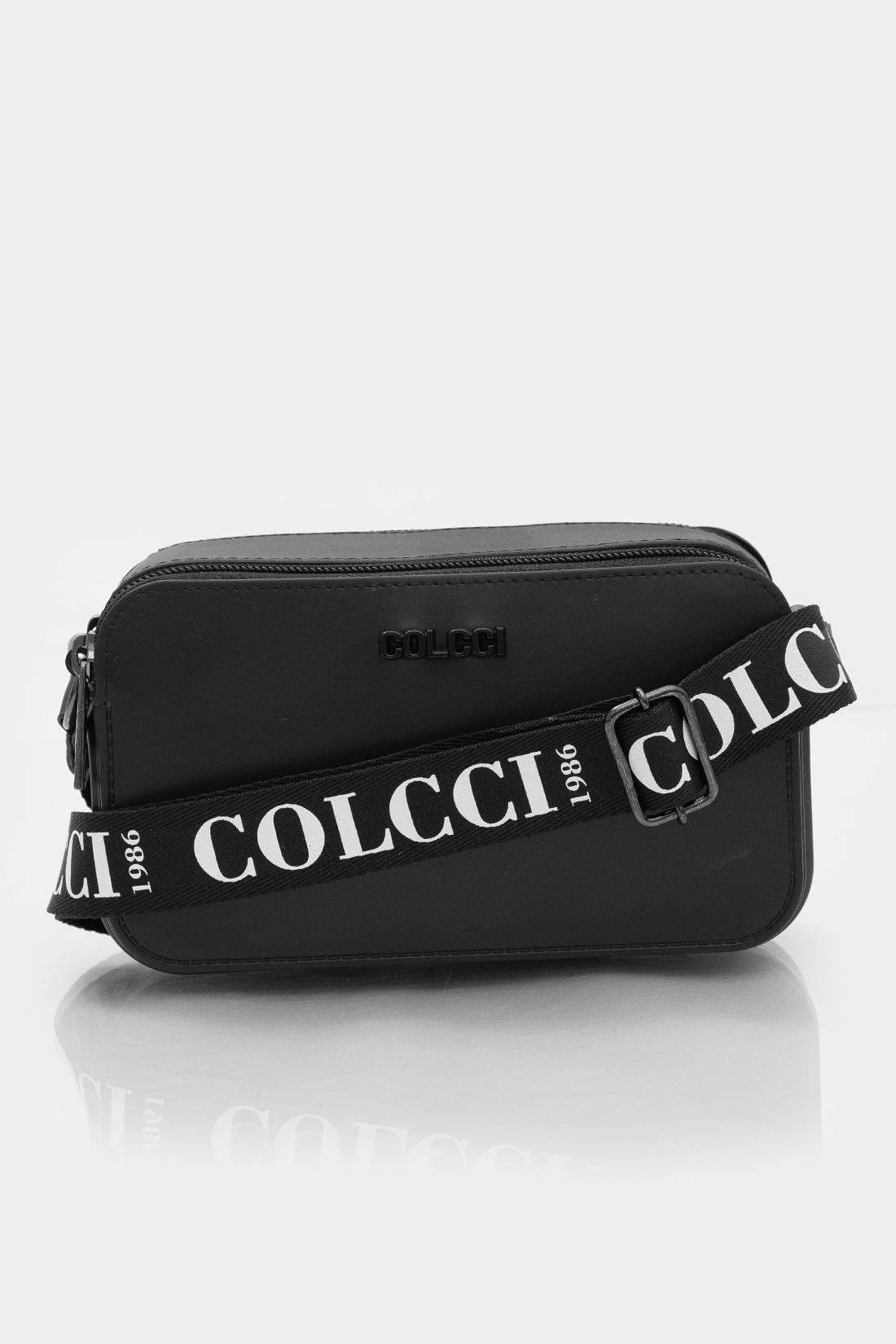 Bolsa Colcci Santorini Logo Alca