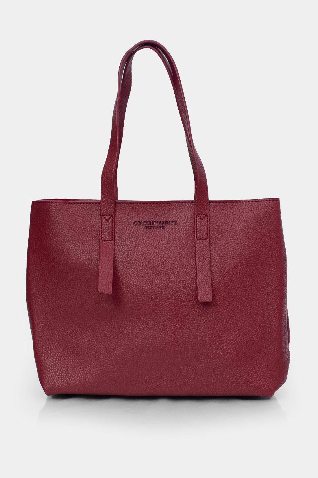 Bolsa Colcci Shopping Bag Elefante