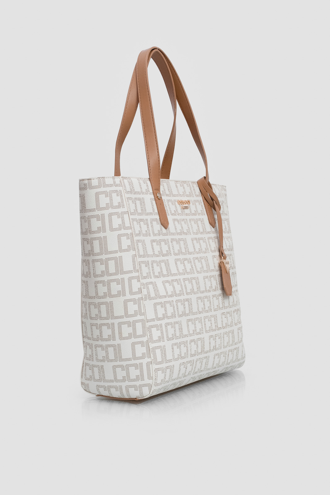 Bolsa Colcci Shopping Bag Logomania