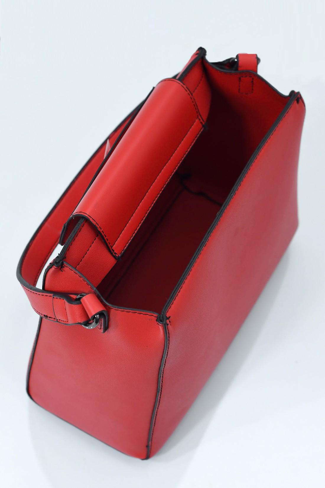 Bolsa Colcci Tote Red