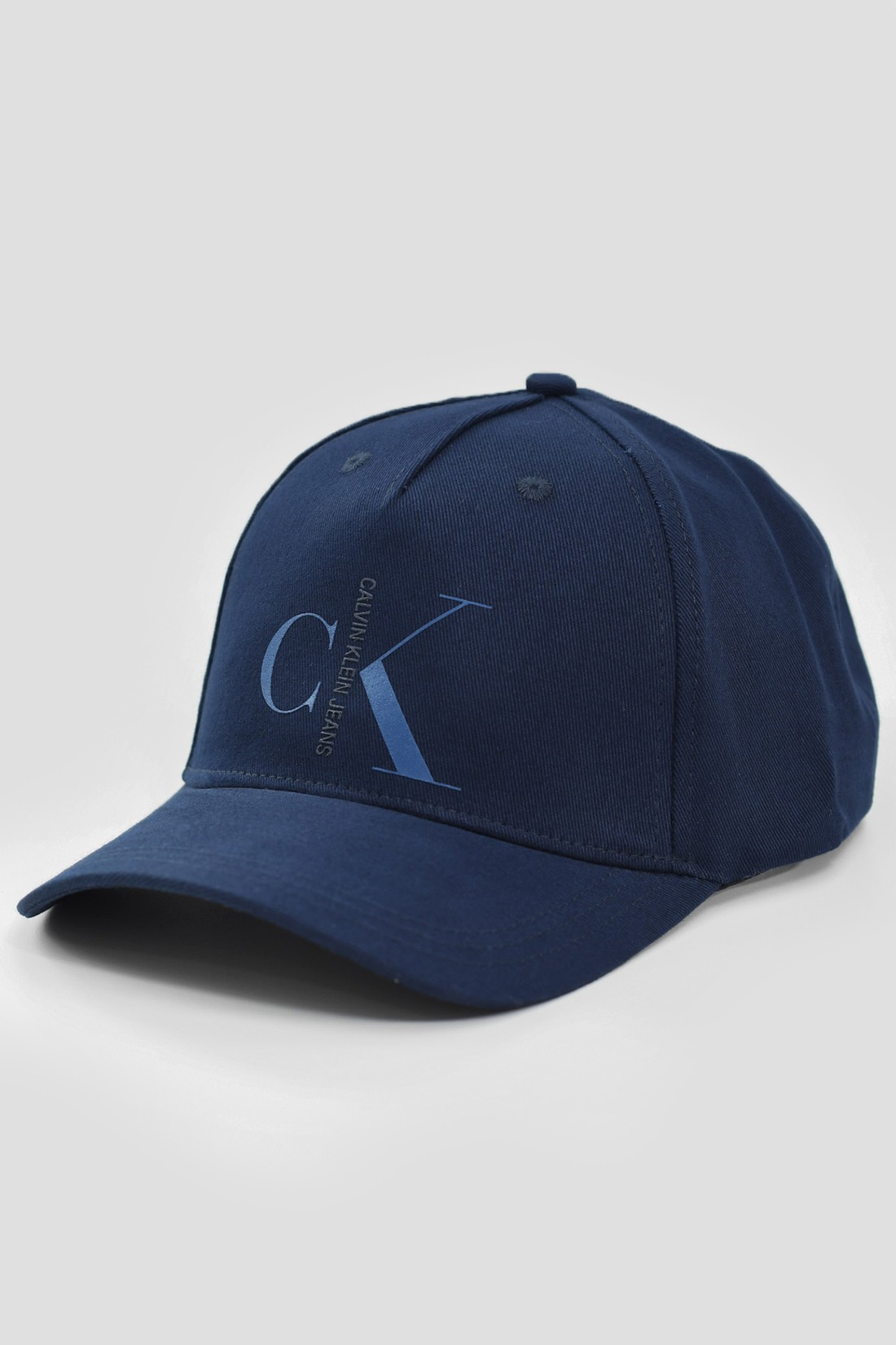 Bone Calvin Klein Logo Vel