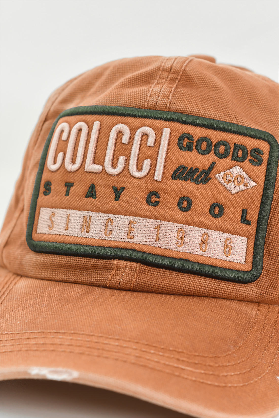 Bone Colcci Goods And Co Stay Coll