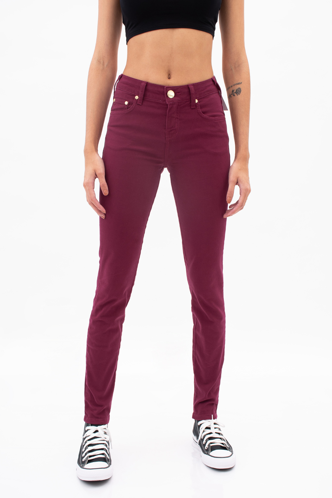 Calca Color Sommer Diane Skinny