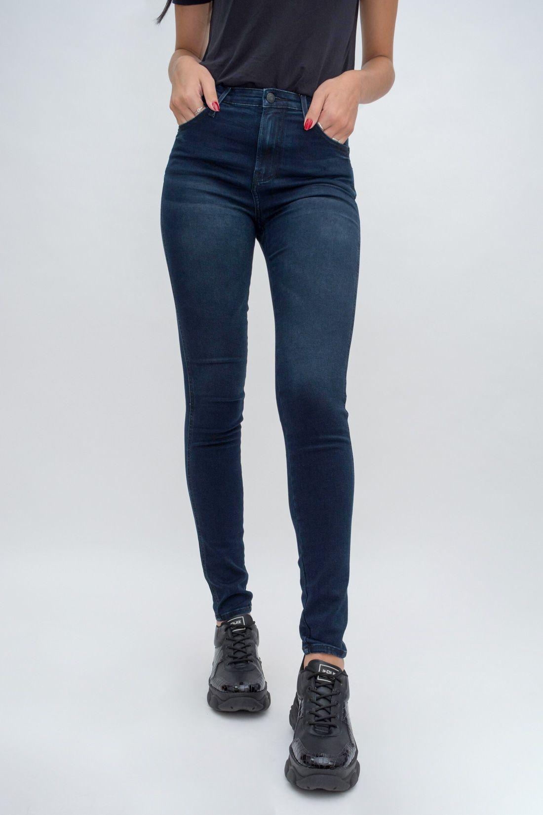 Calca Jeans Calvin Klein Sculpted