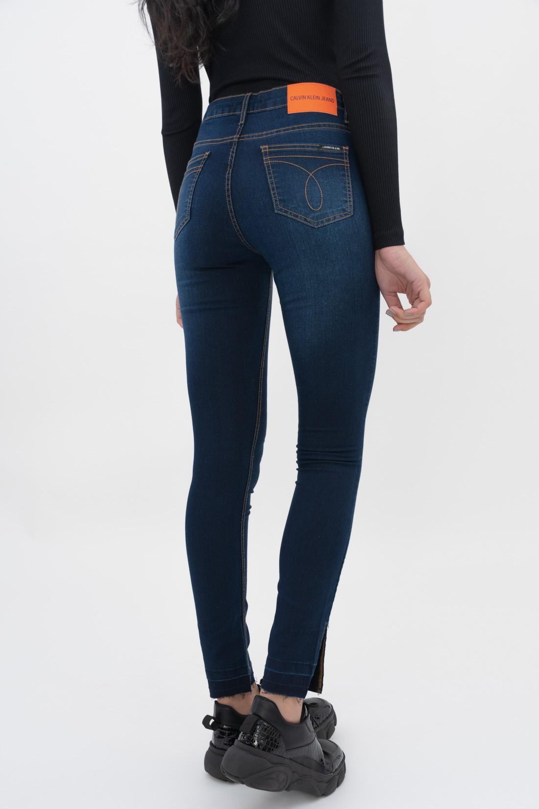 Calca Jeans Calvin Klein Skinny