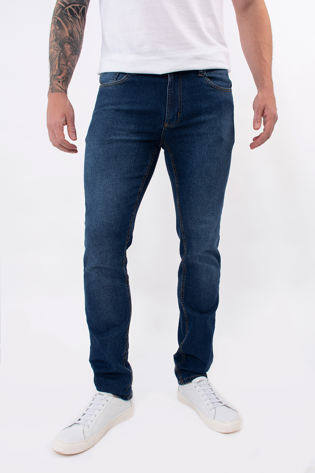 Calca Jeans Colcci Felipe