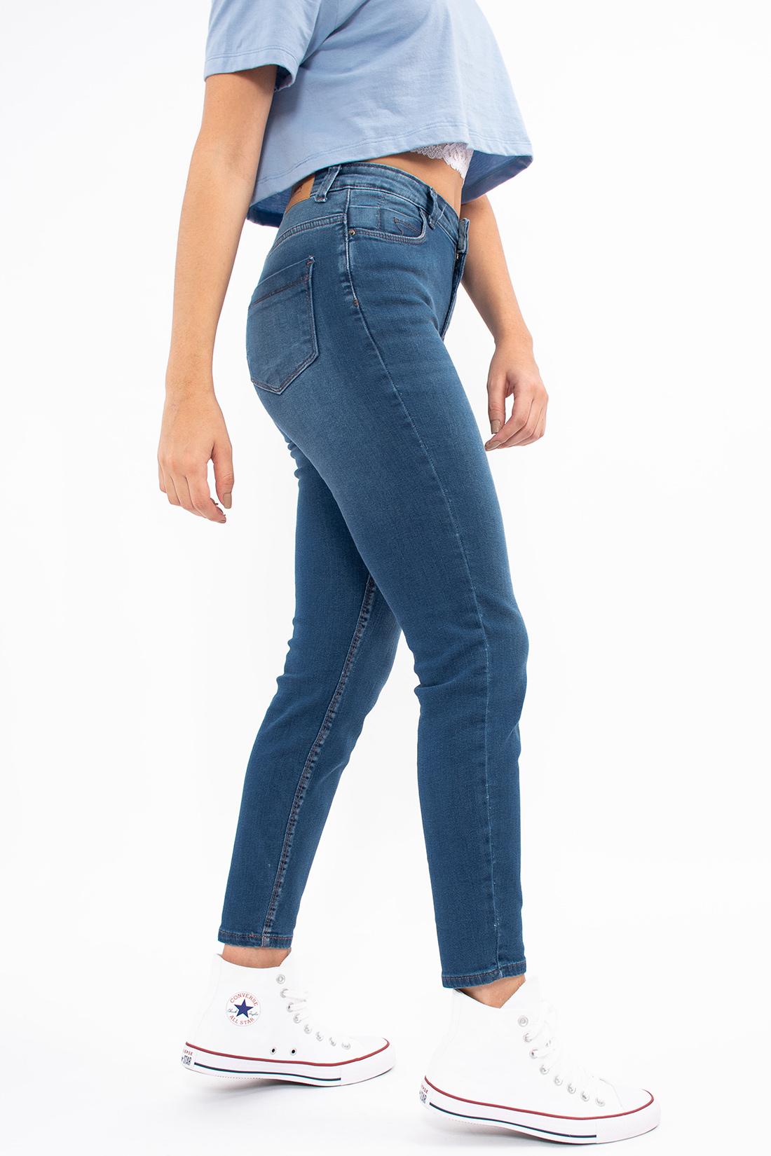 Calca Jeans Hering Cigarrete