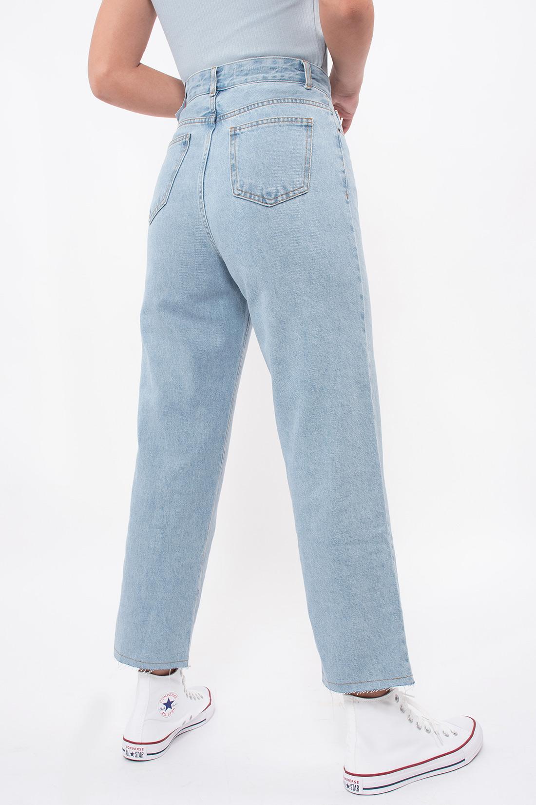 Calca Jeans Hering Reta