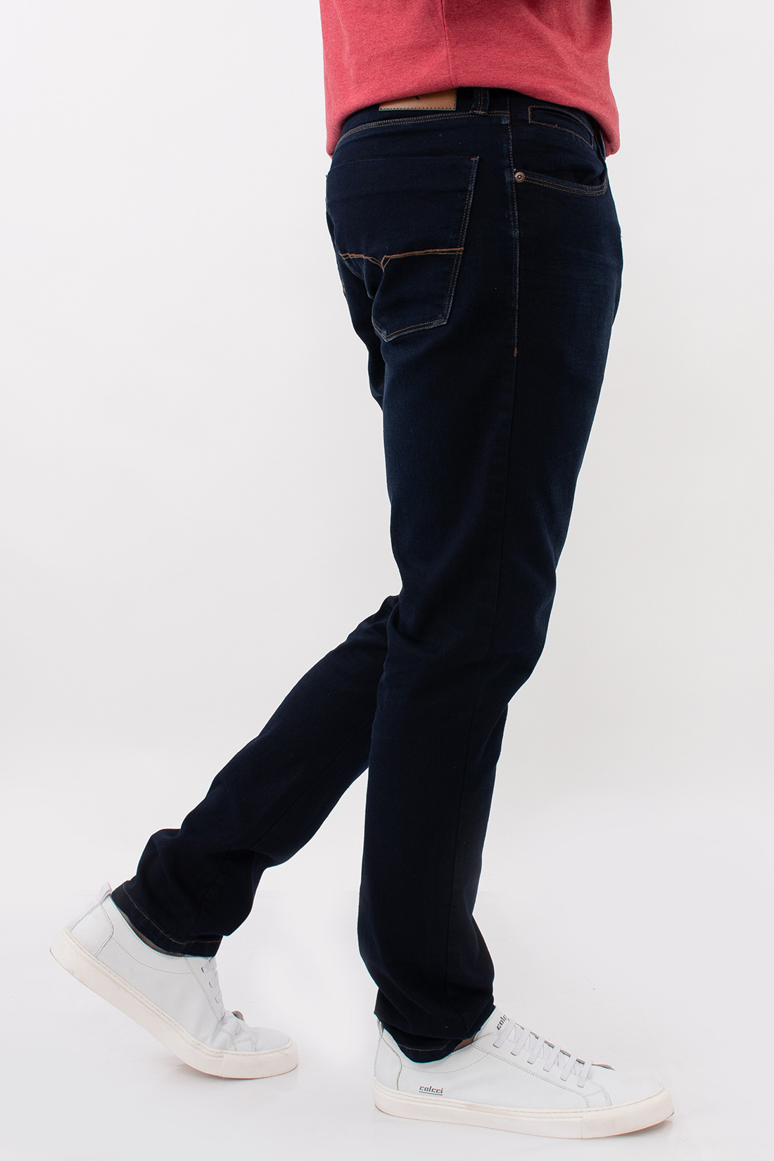 Calca Jeans Kacolako Slim No Wash