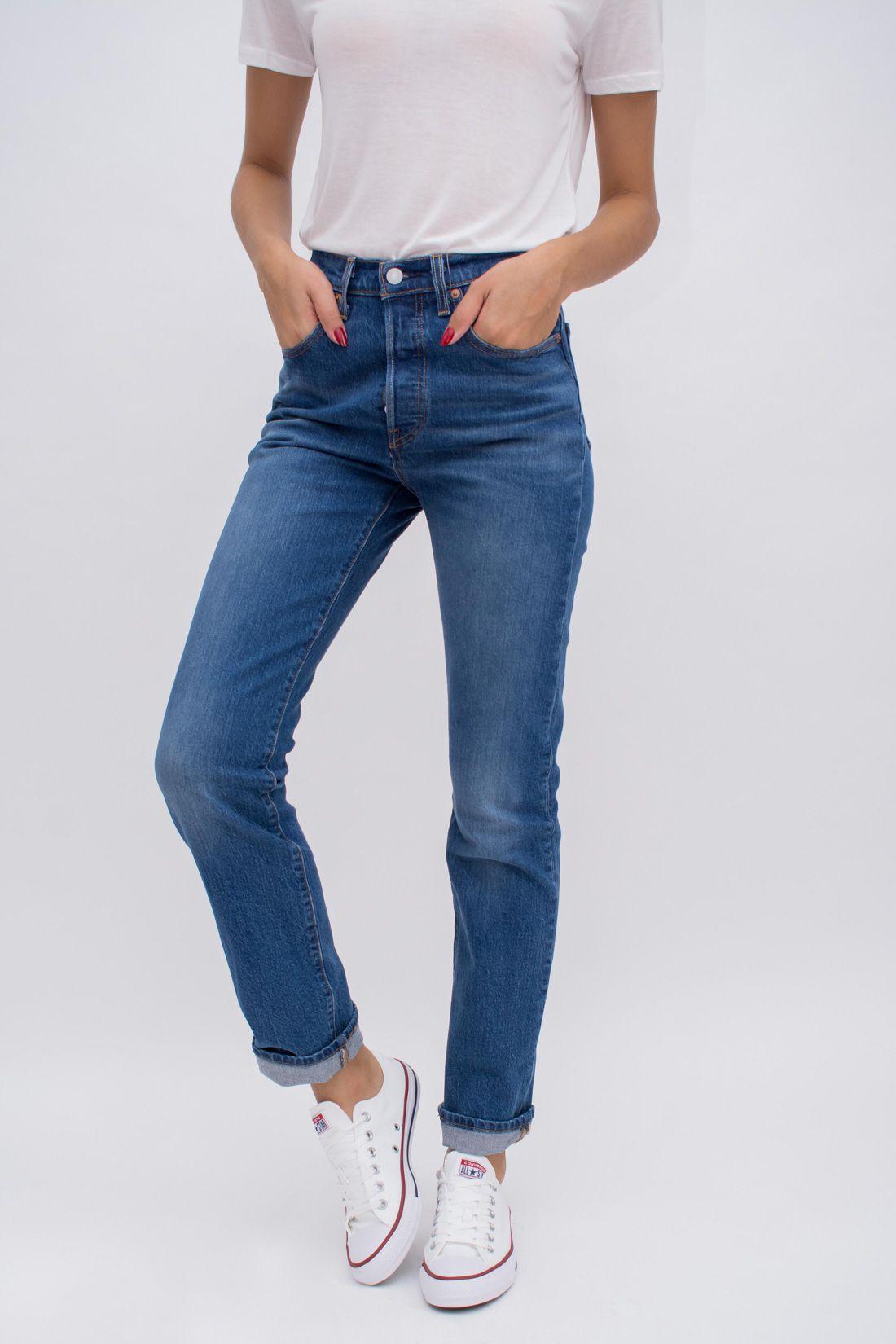 Calca Jeans Levis 501 Original