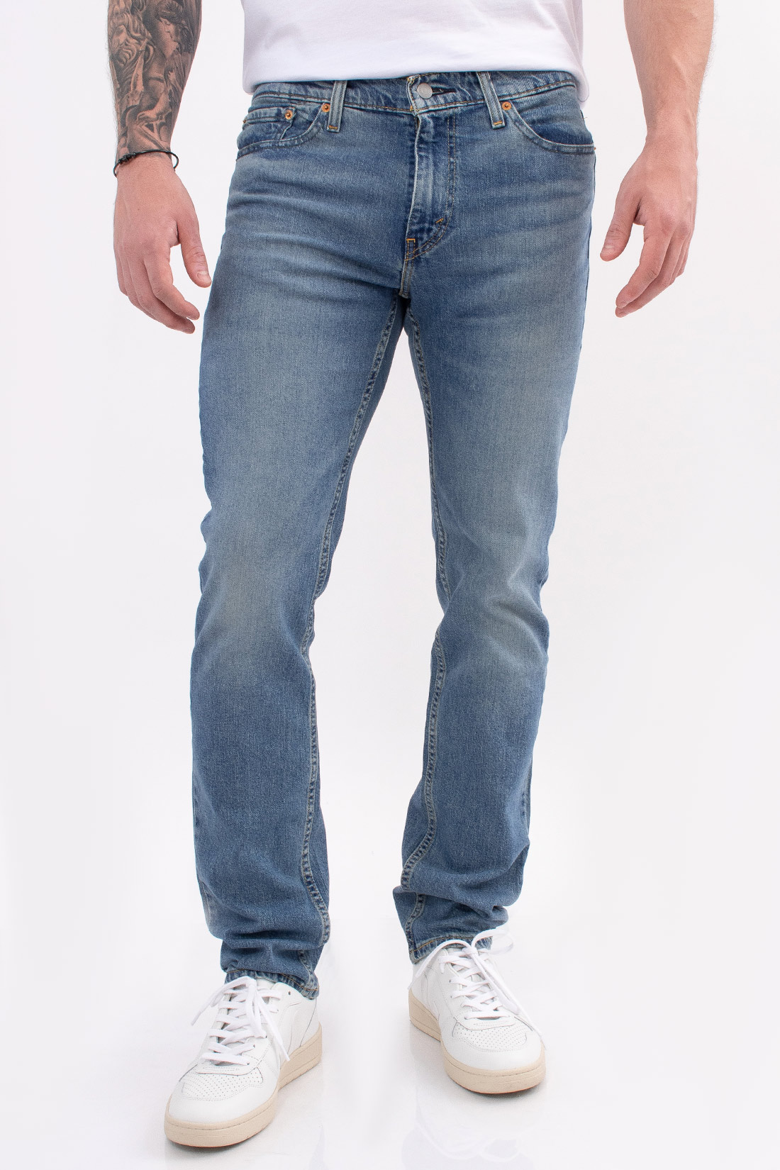 Calca Jeans Levis 511 Flex