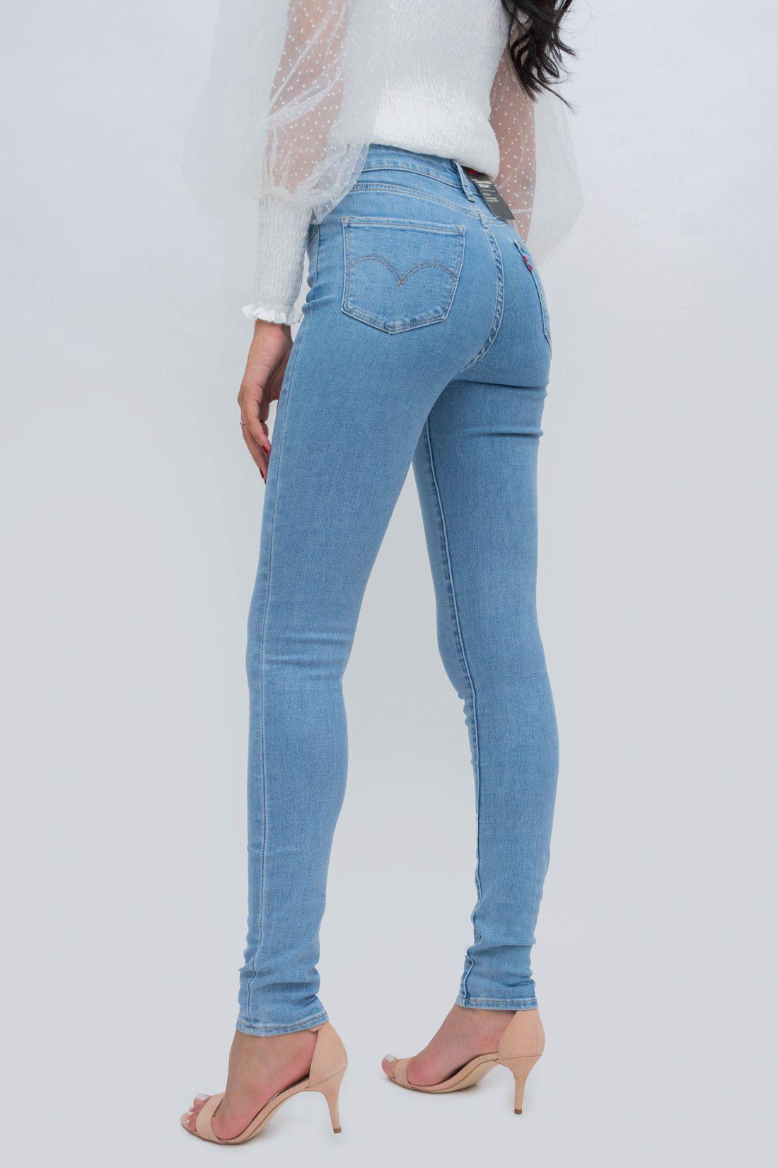 Calca Jeans Levis Sculpt