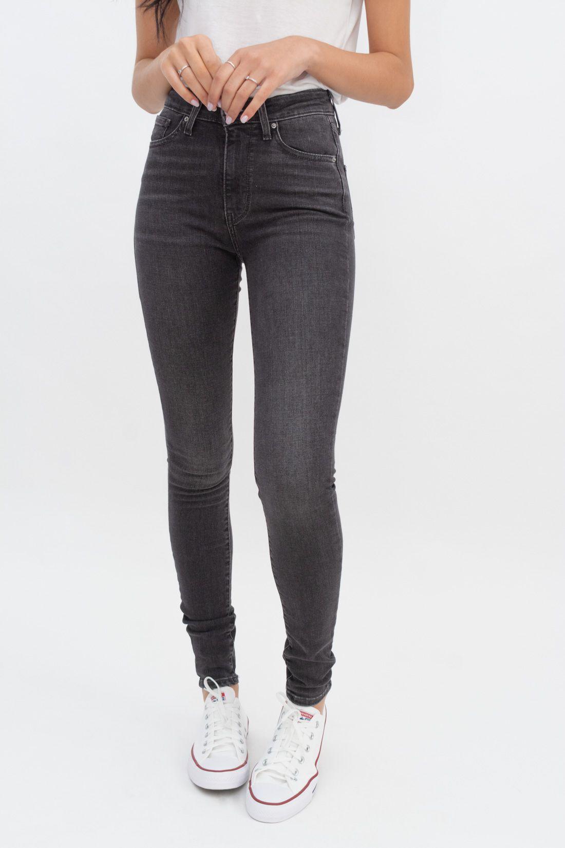 Calca Jeans Levis Skinny