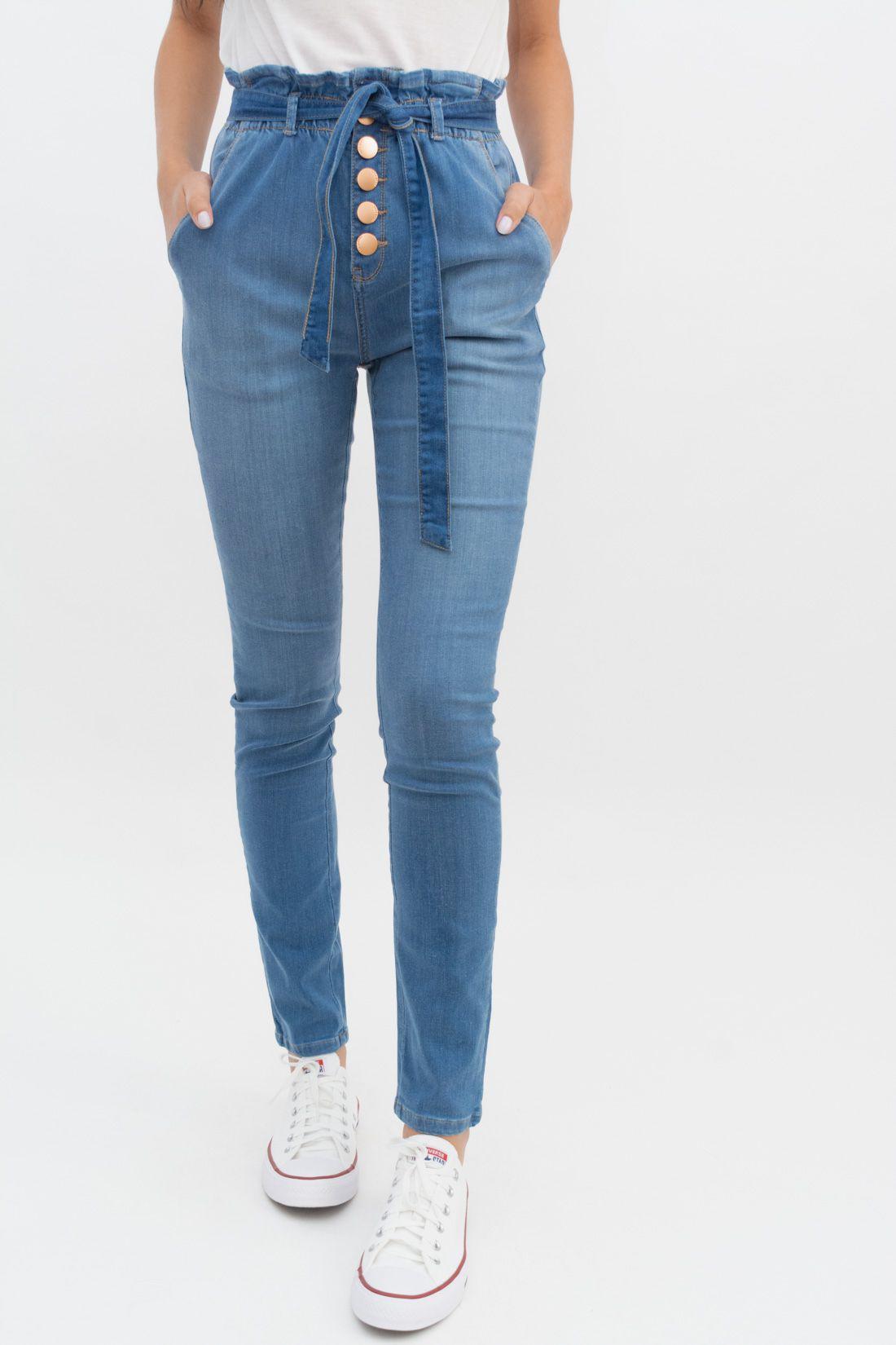 Calca Jeans Loofting Sabrina