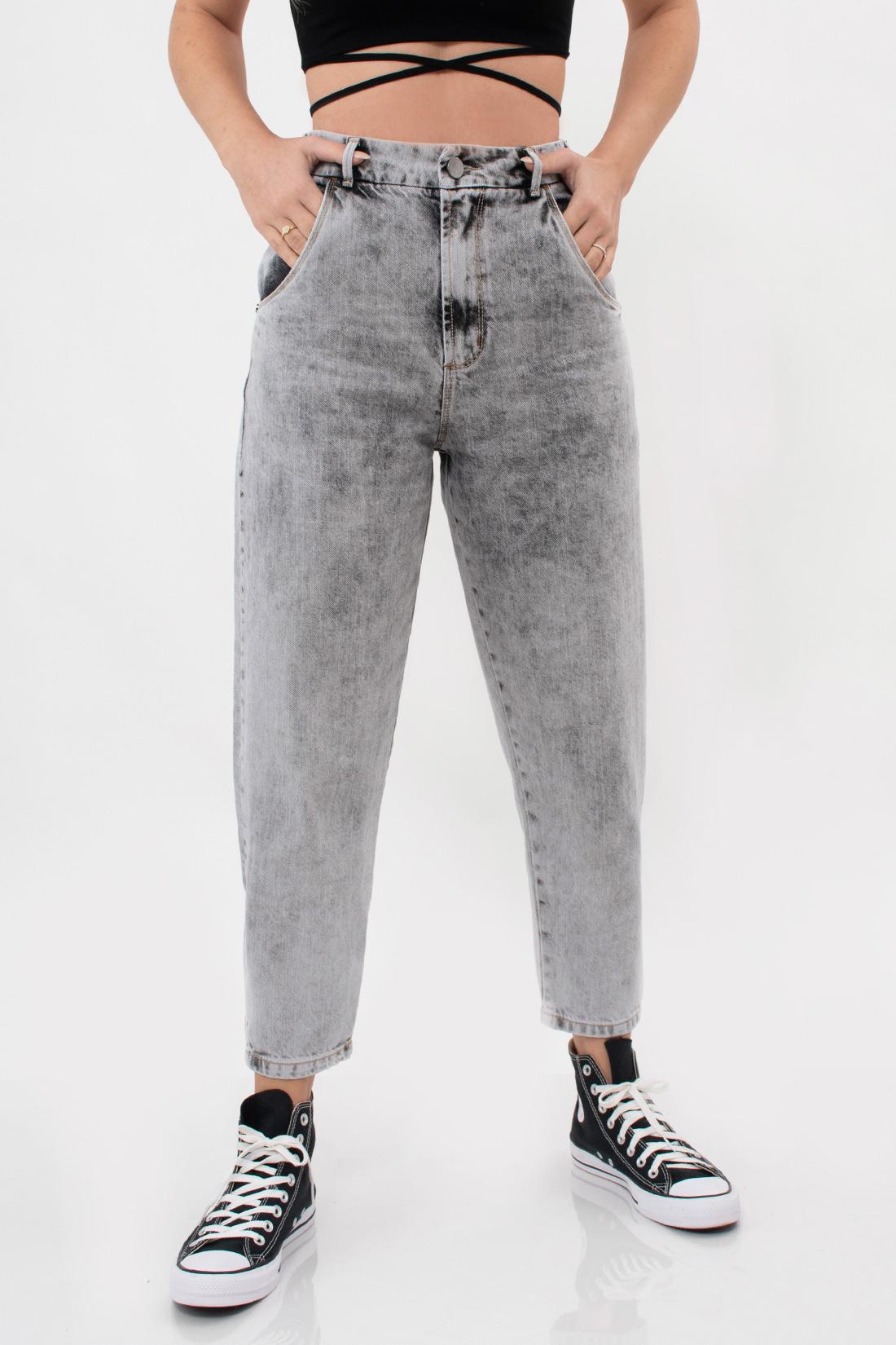 Calca Jeans Open Camila