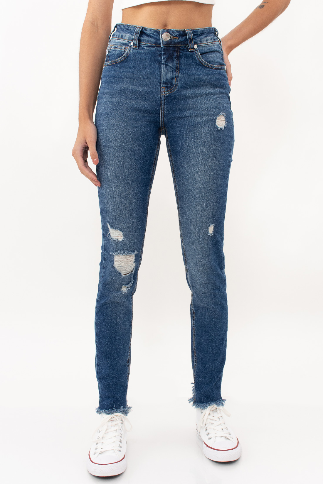 Calca Jeans Sommer Lia Skinny