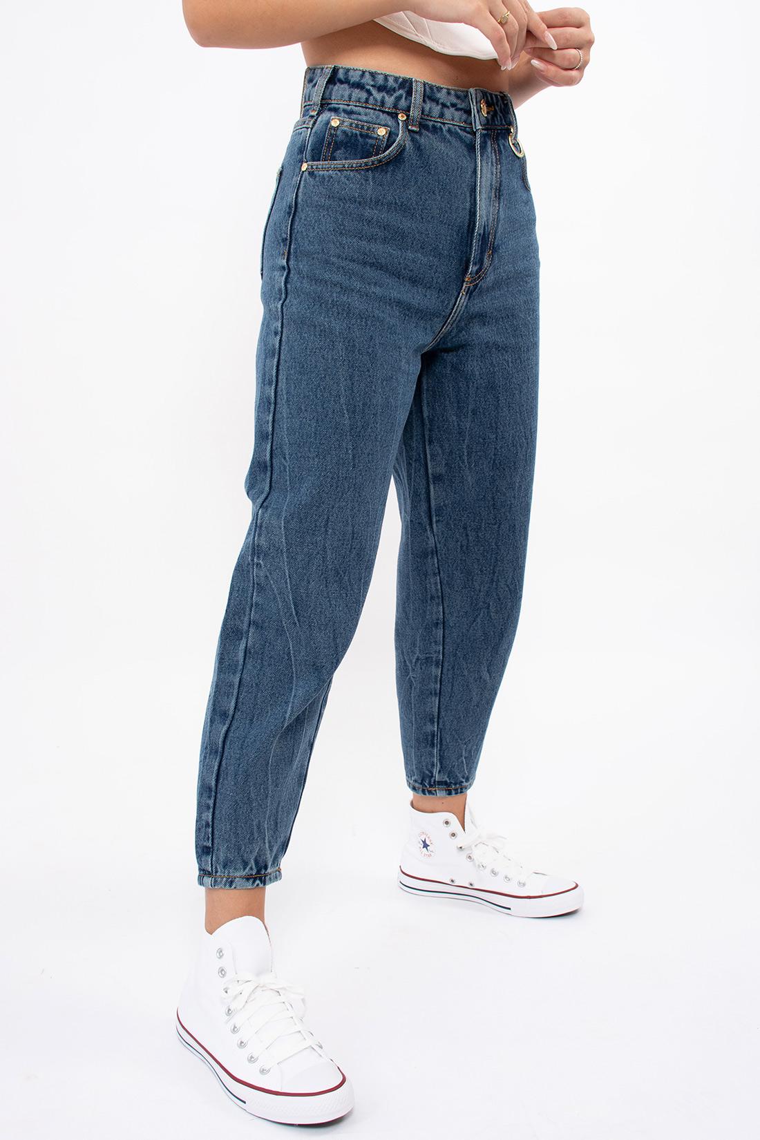 Calca Jeans Sommer Luiza Mom