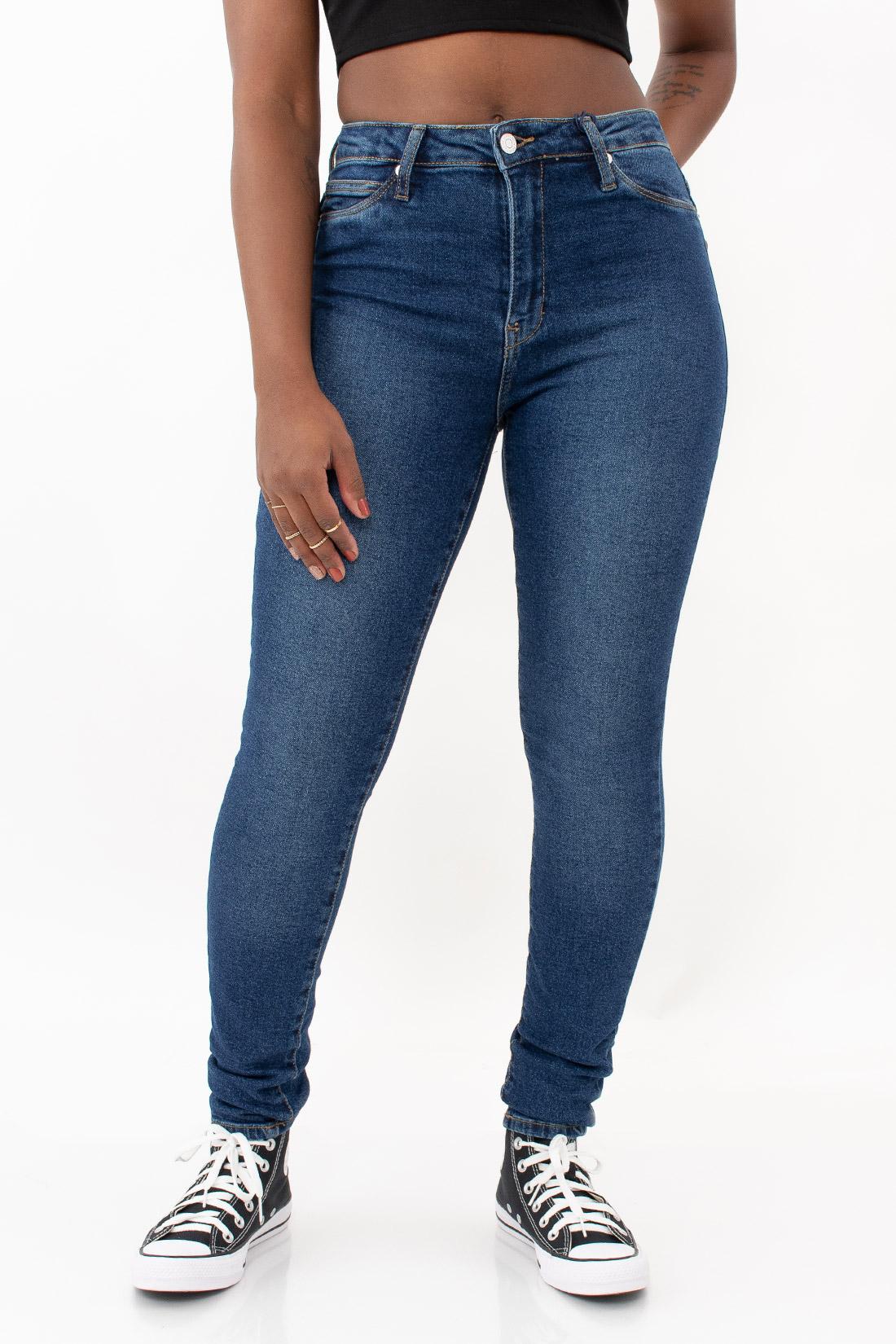 Calca Jeans Tommy Hilfiger Sylvia