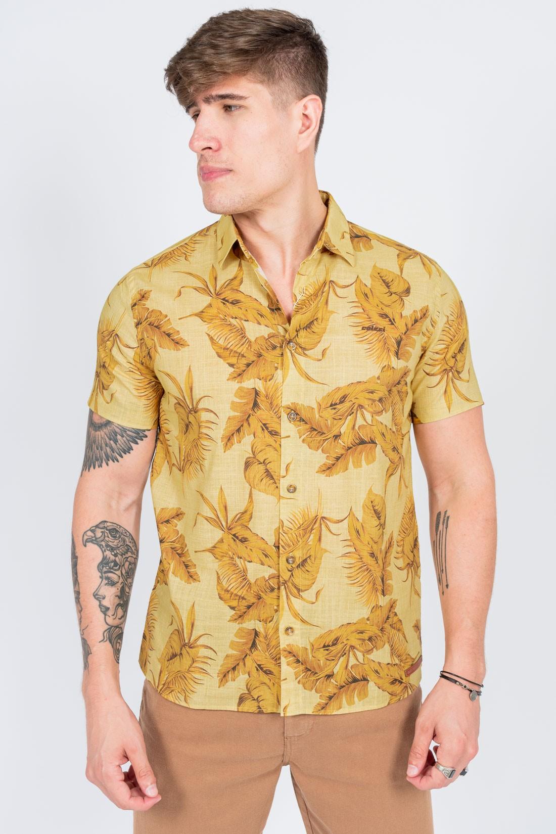 Camisa Mc Colcci Joinville