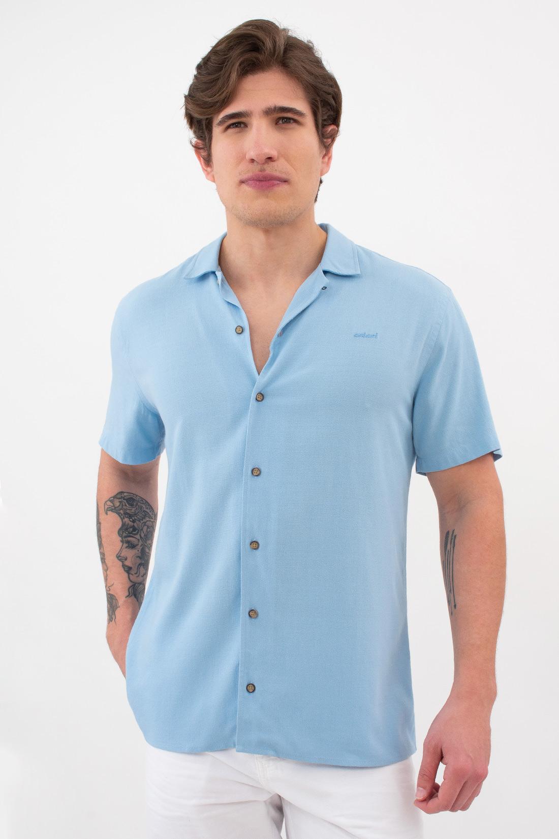 Camisa Mc Colcci Lisa