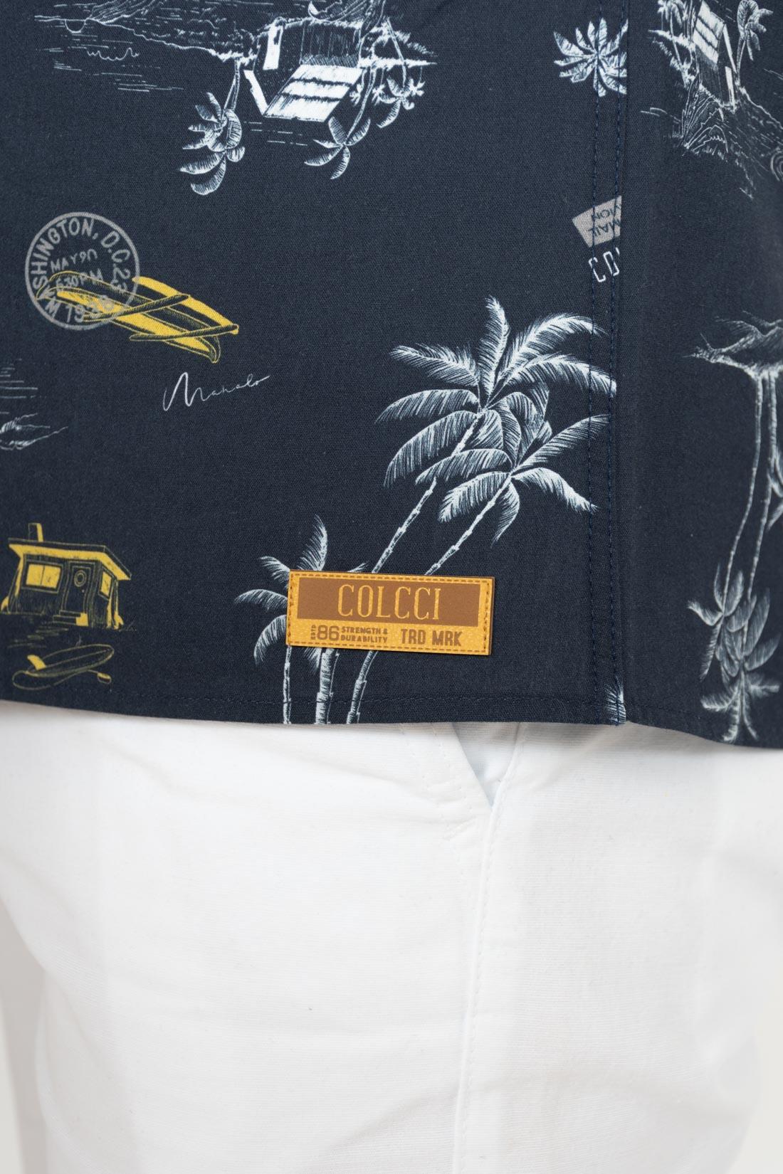 Camisa Mc Colcci Porto Belo