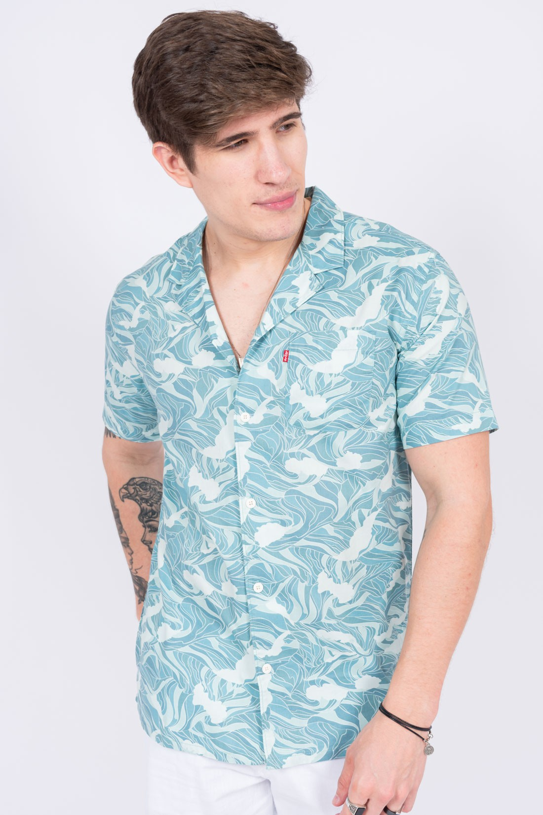 Camisa Mc Levis Relaxed