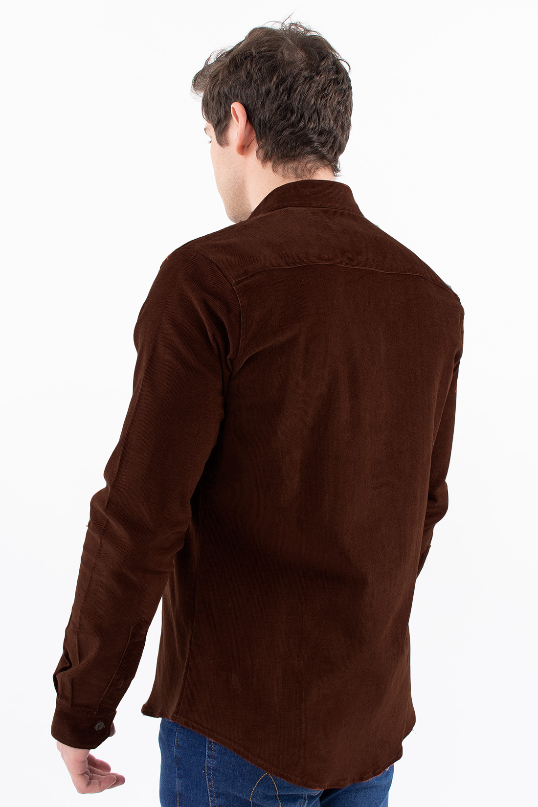 Camisa Ml Colcci Cotele