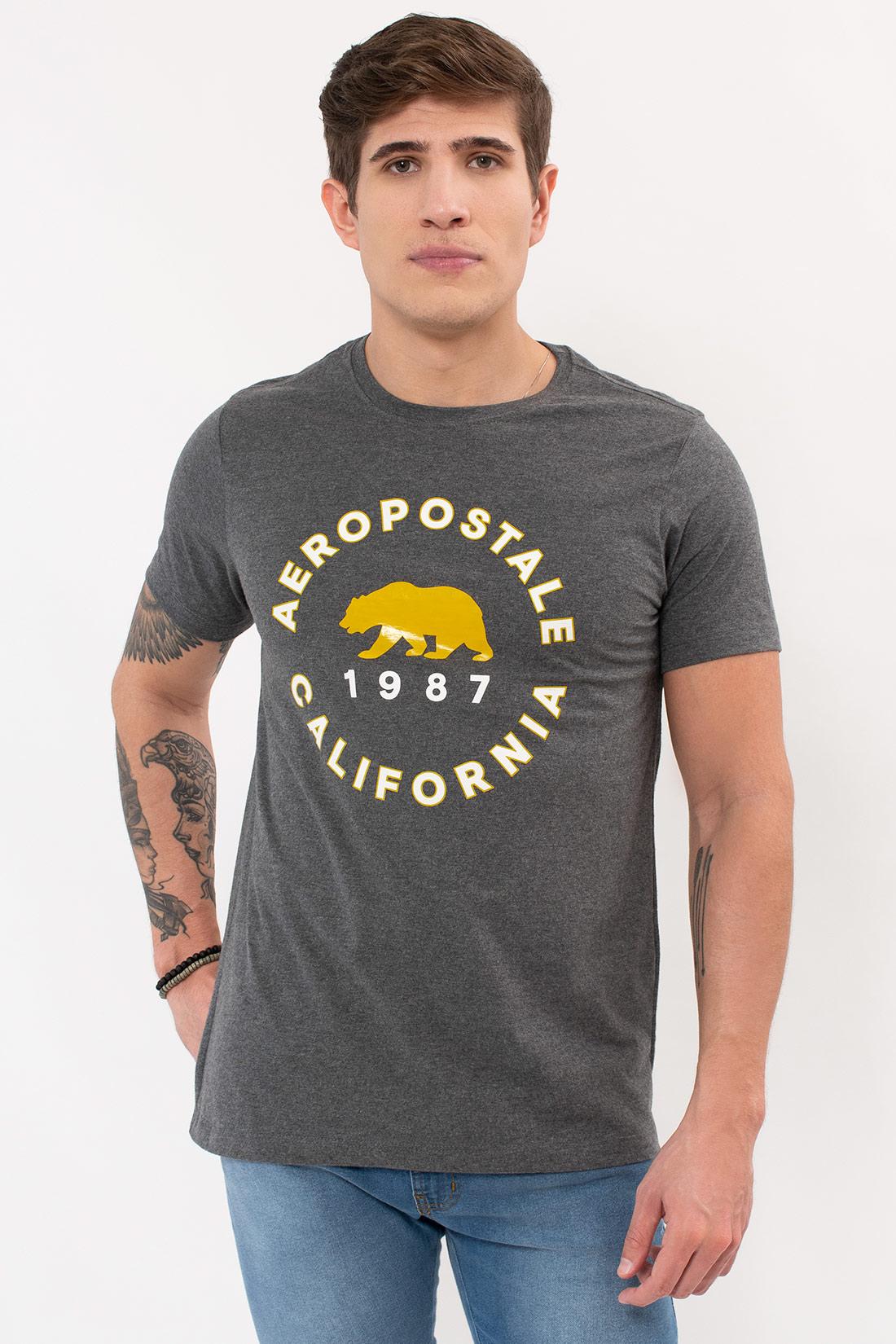 Camiseta Mc Aeropostale California