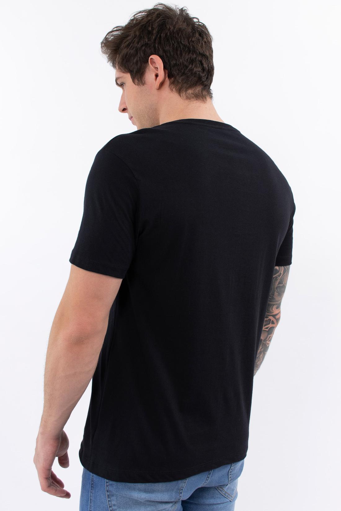 Camiseta Mc Calvin Klein Graphic Logo