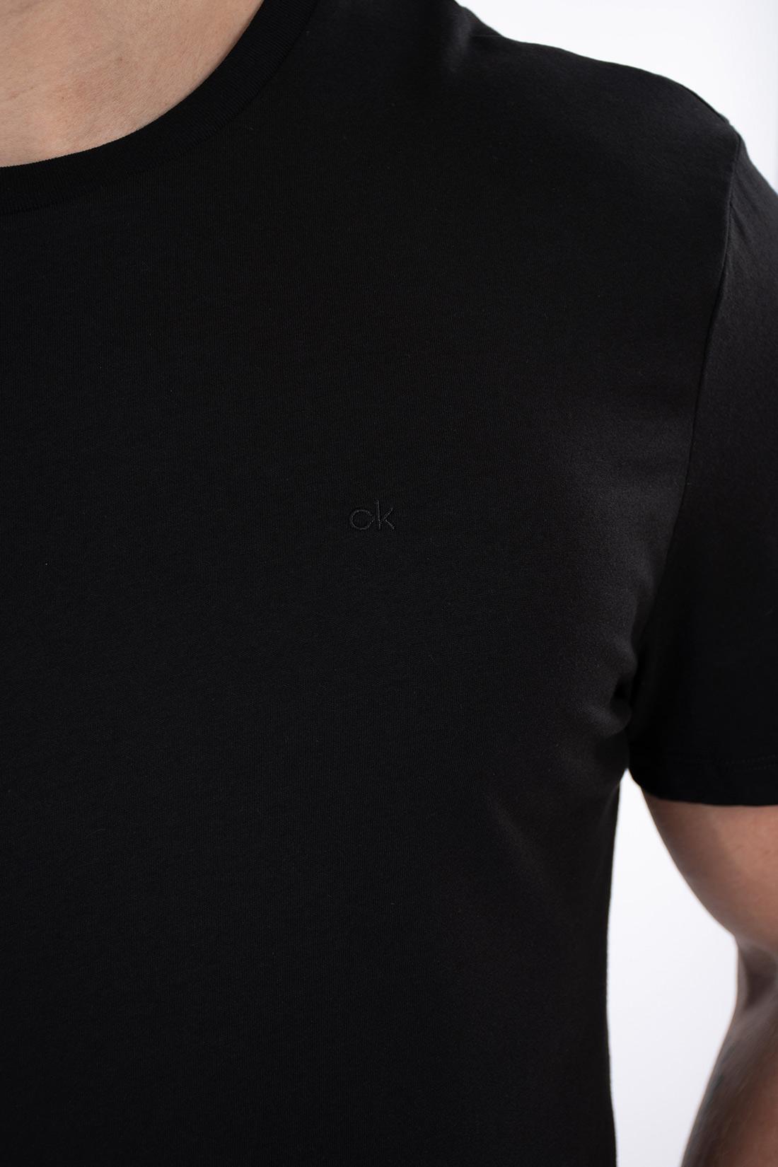 Camiseta Mc Calvin Klein Mini Ck