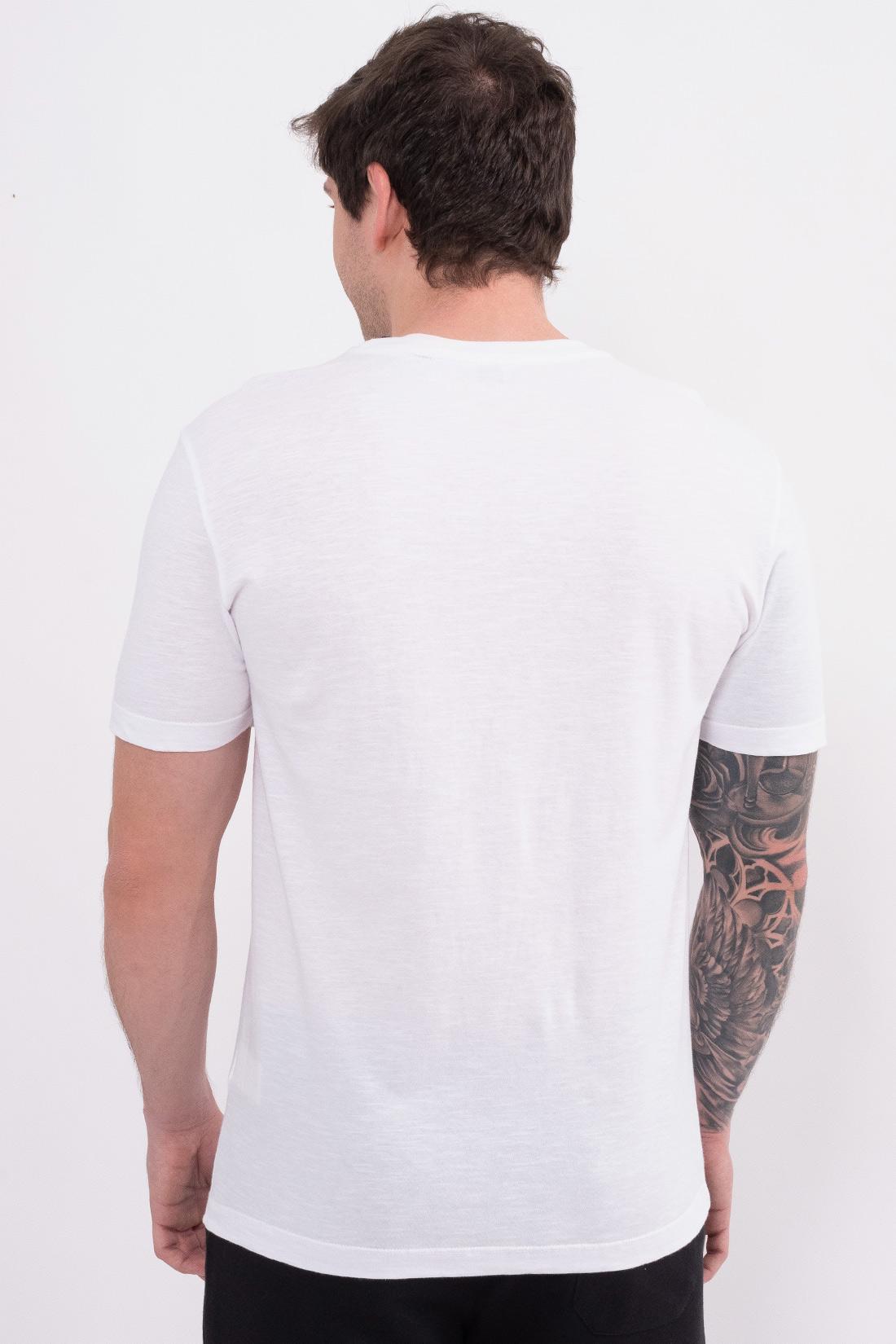 Camiseta Mc Calvin Klein Mini Logo